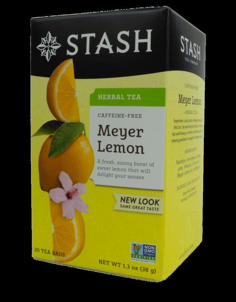 Stash Stash Meyer Lemon Tea