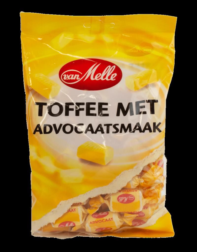 Van Melle Van Melle Advocaat Flavoured Toffees 250g