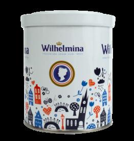 Wilhelmina Peppermint Tin 500g