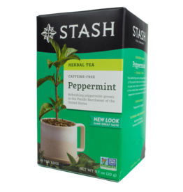 Stash Peppermint Herbal Tea