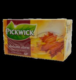 Pickwick Autumn Tea