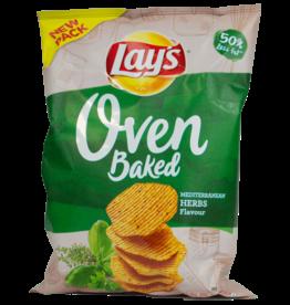 Lays Oven Baked - Mediterranian Herbs 165g