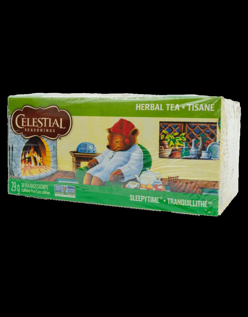 Celestial Celestial Seasonings Sleepytime Tea