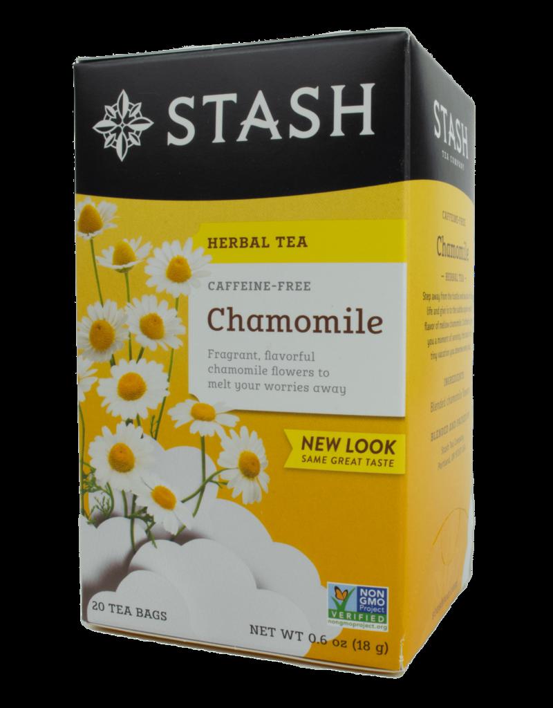 Stash Stash Chamomile Tea