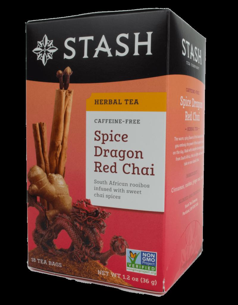 Stash Stash Spice Dragon Tea