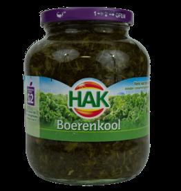 Hak Boerenkool Kale 720ml