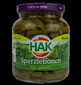 Hak Green Beans 370ml