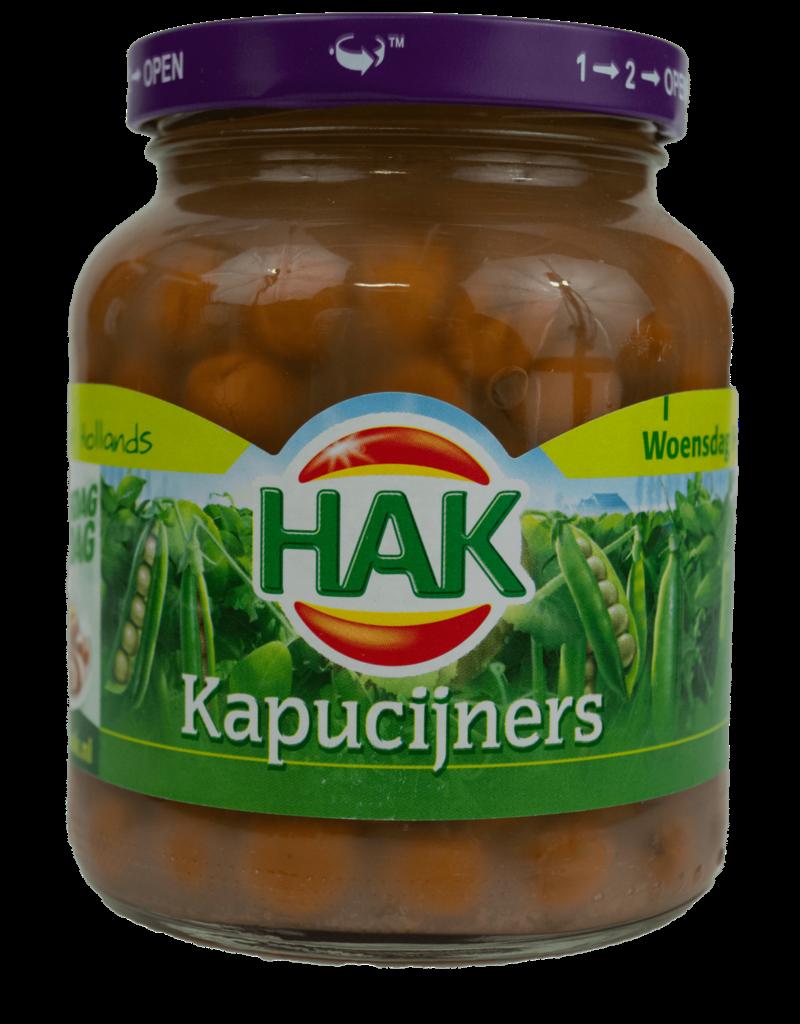 Hak Hak Kapucijners 370ml