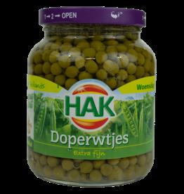 Hak Peas Extra Fine 370ml