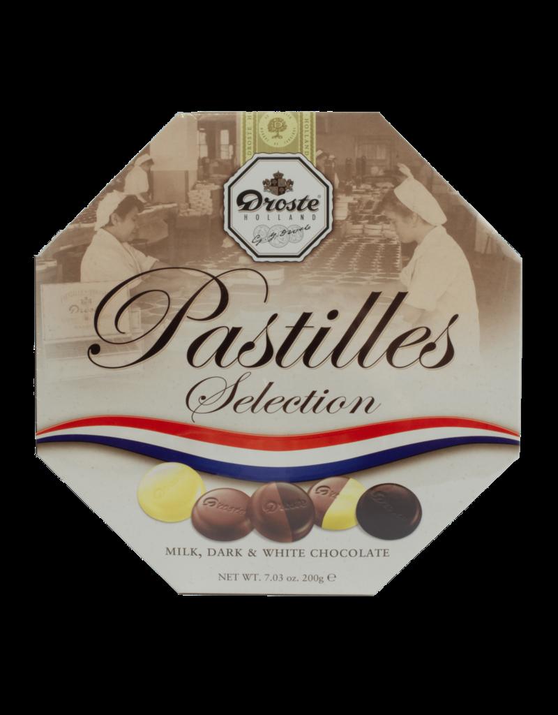 Droste Droste Pastilles Selection 200g