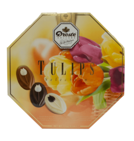 Droste Tulips Chocolate Box 175g