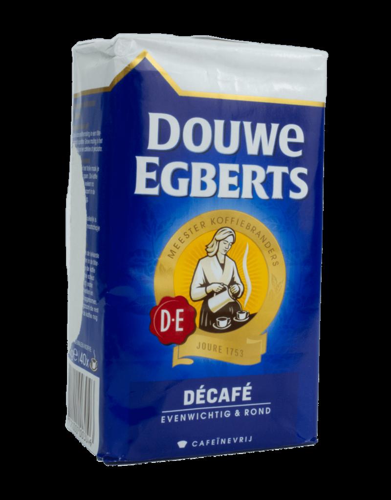 Douwe Egberts Douwe Egberts Coffee - Decaf 250g