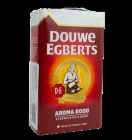Douwe Egberts Coffee - Red 250g