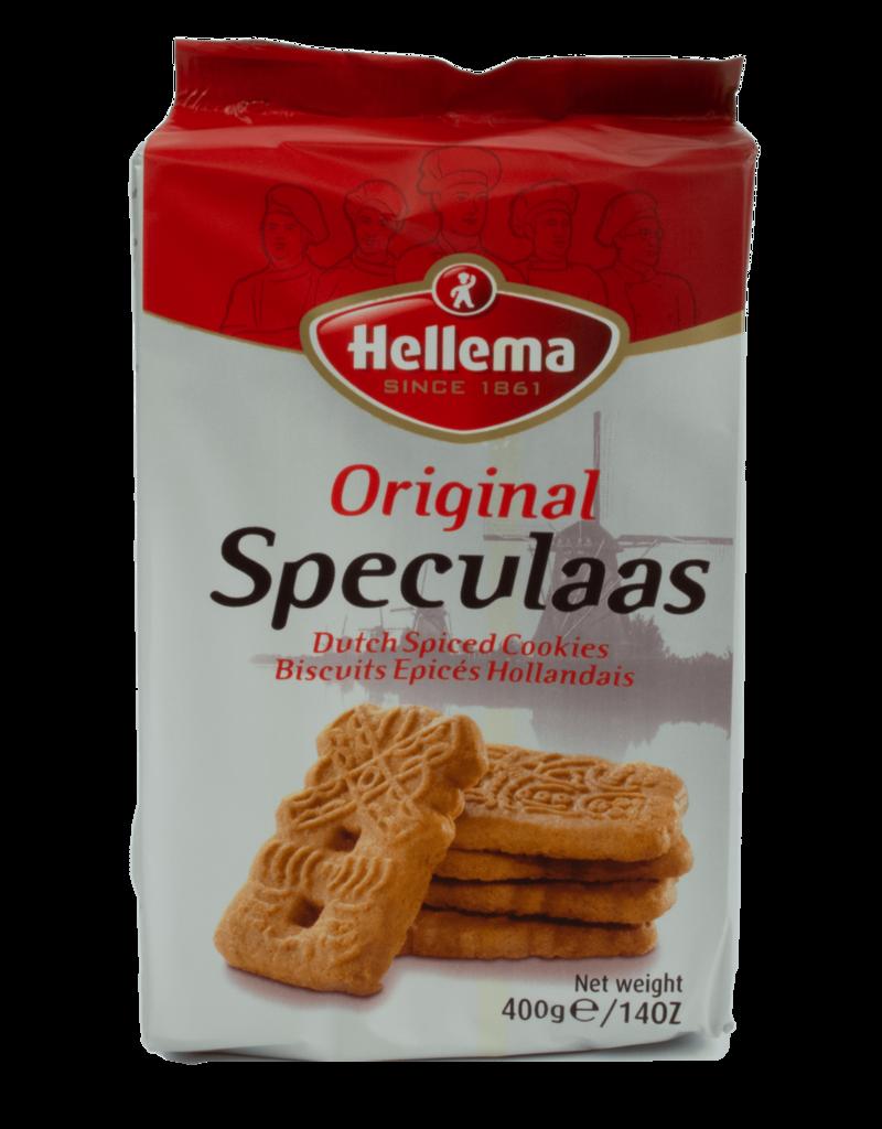 Hellema Hellema Speculaas 400g