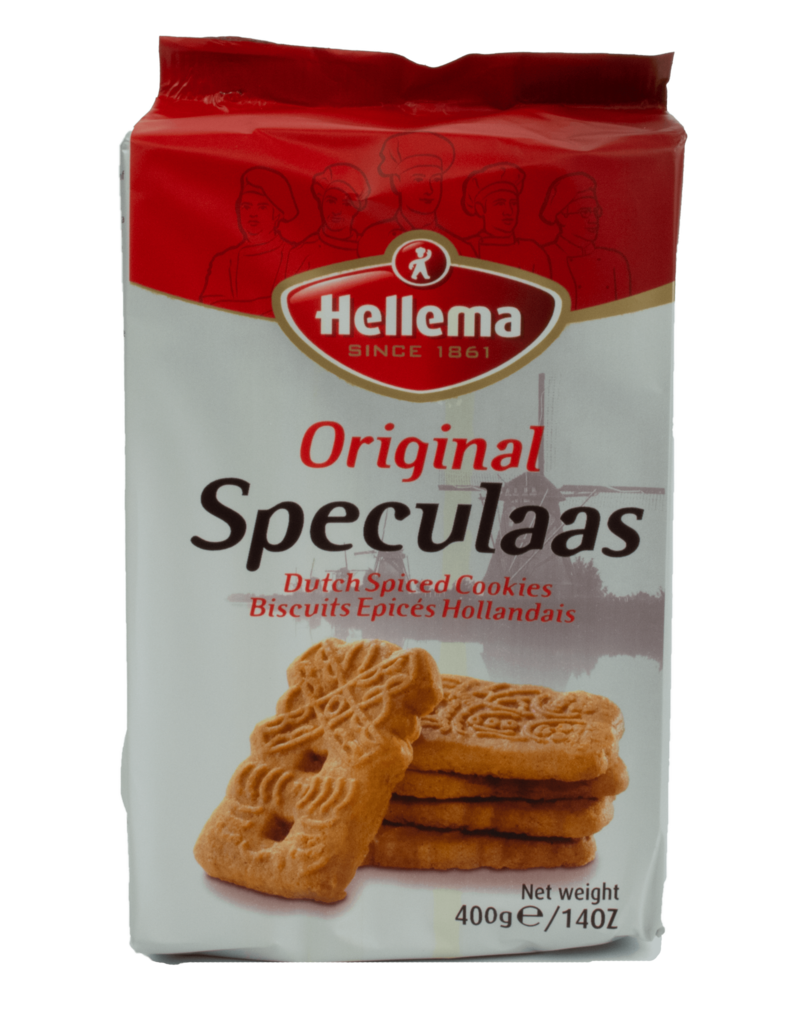 Hellema Hellema Speculaas 500g