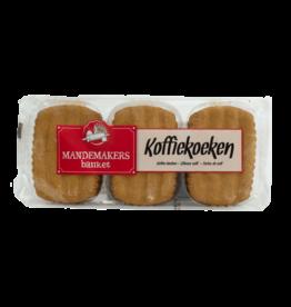 Mandemaker Koffiekoeken Coffee Cookies 250g