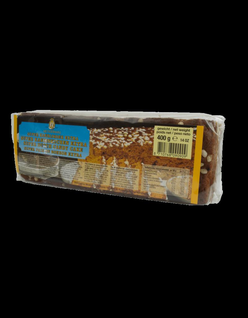 Modderman Modderman Candy Cake 400g