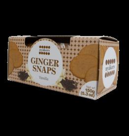 Nyakers Ginger Snaps Vanilla 150g