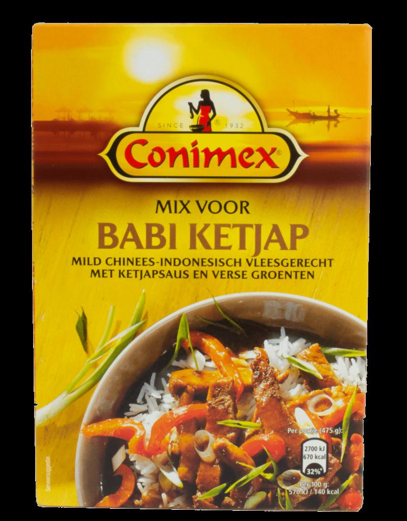 Conimex Conimex Babi Ketjap Mix 80.5g