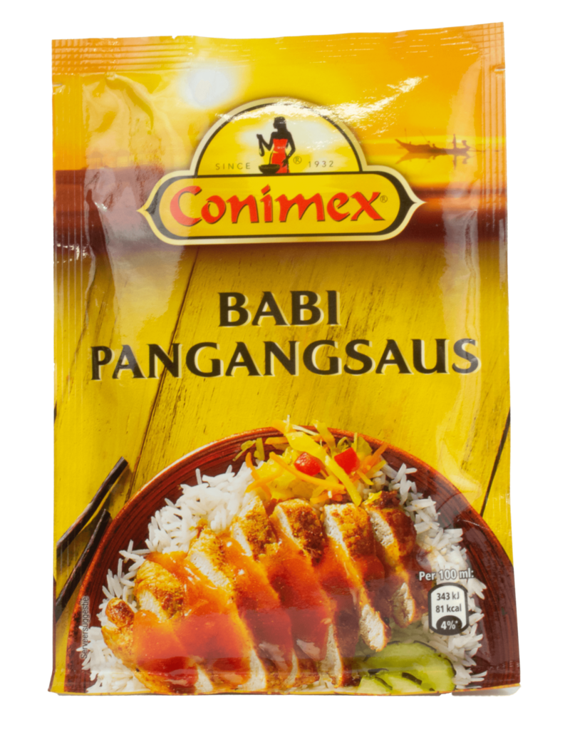 Conimex Conimex Babi Pangangsaus 43g