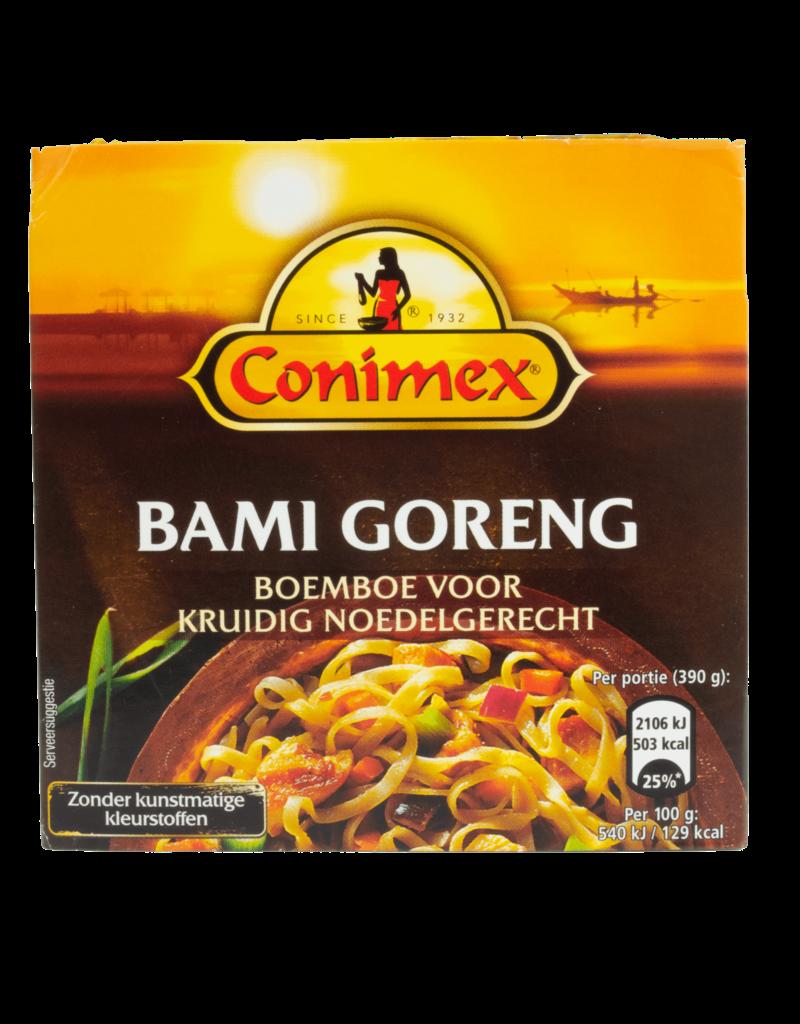 Conimex Conimex Boemboe Bami Goreng 95g