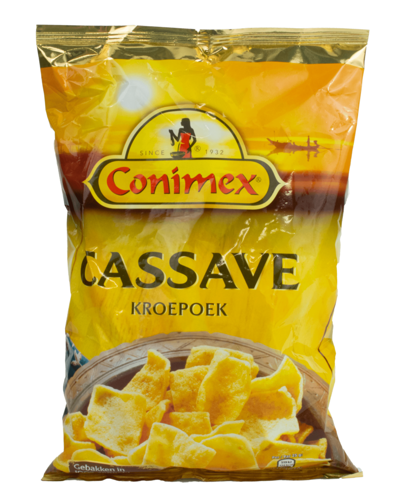 Conimex Conimex Kroepoek Cassave 75g