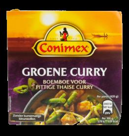 Conimex Groene Green Curry 95g