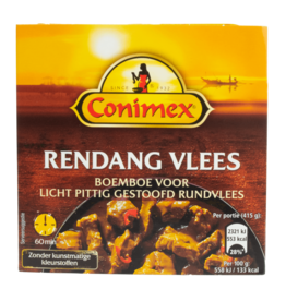 Conimex Rendang Vlees