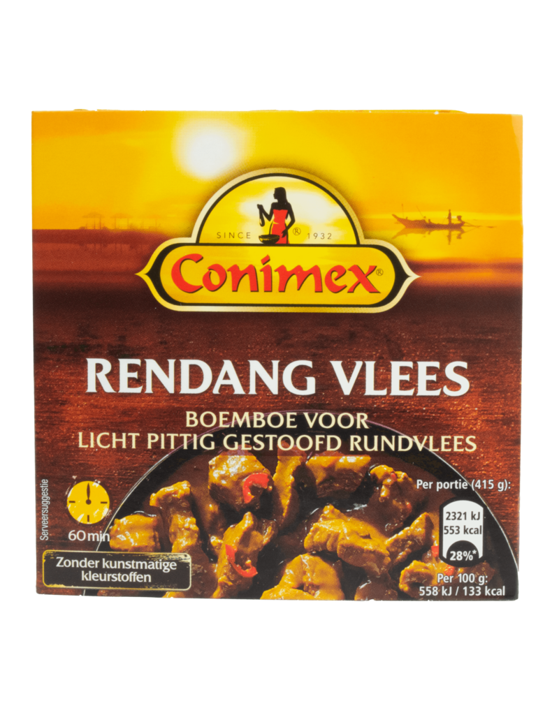 Conimex Conimex Rendang Vlees