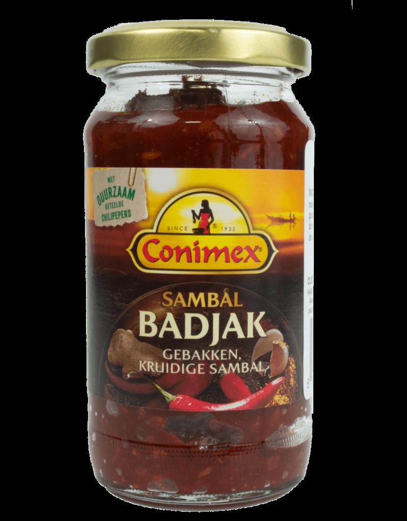 Conimex Conimex Sambal Badjak 200g