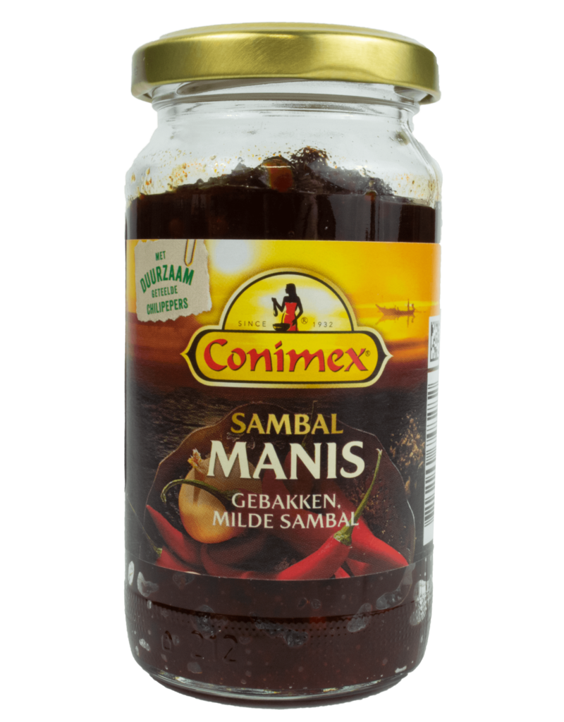 Conimex Conimex Sambal Manis 200g