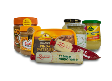 Sauces, Mustards and Mayos