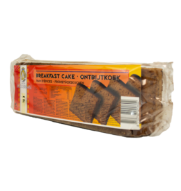 Modderman Breakfast Cake 350g