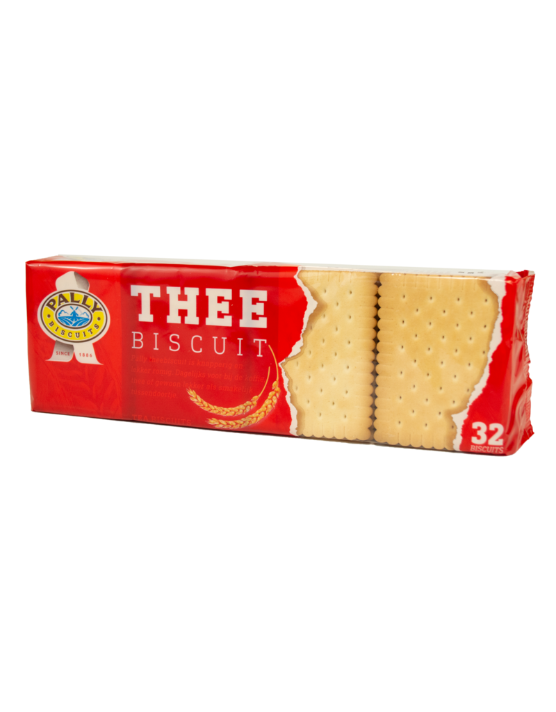 Pally Pally Tea Biscuits 240g