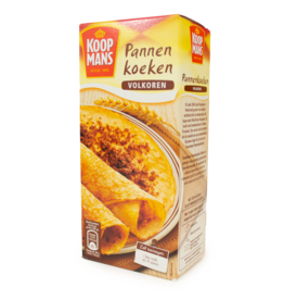 Koopmans Wholewheat Pancake Mix 400g