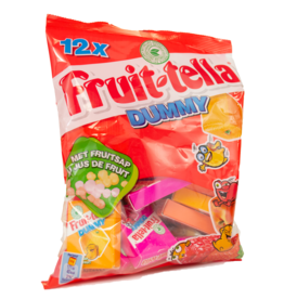 Fruittella Dummy 12x10g