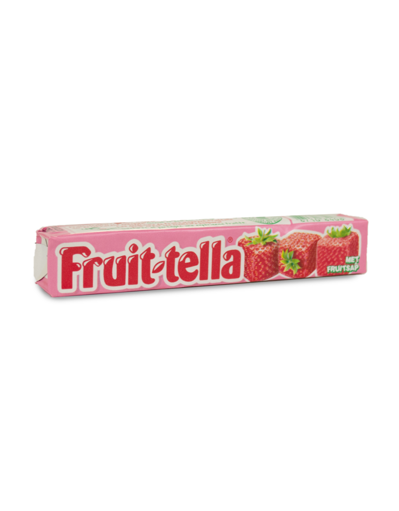 Fruittella Fruittella Strawberry