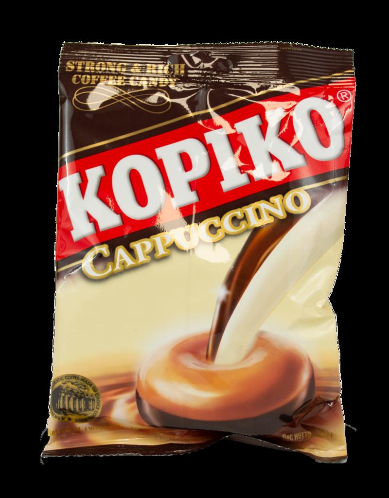 Kopiko Cappucino Candies 100g