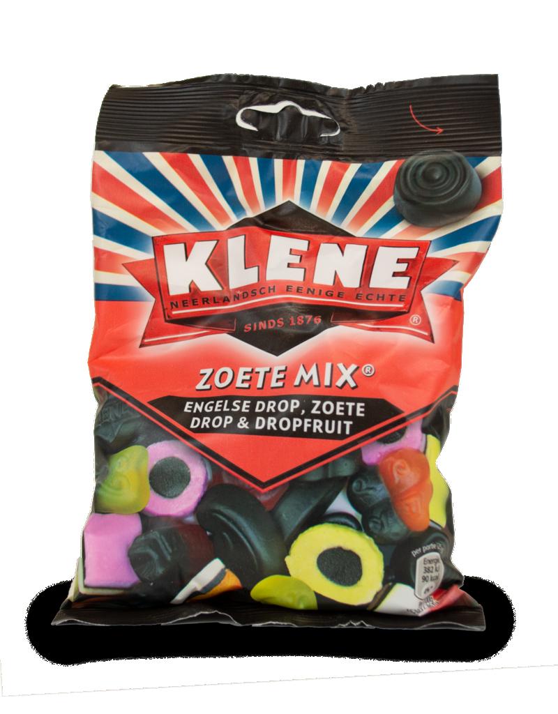 Klene Klene Zoete Mix Sweet Liquorice 150g