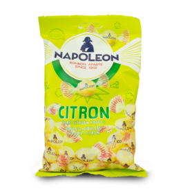 Napoleon Lempur Lemon Candy
