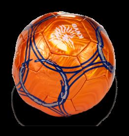 KNVBOrange Soccer Ball