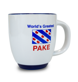 World's Greatest Pake Mug