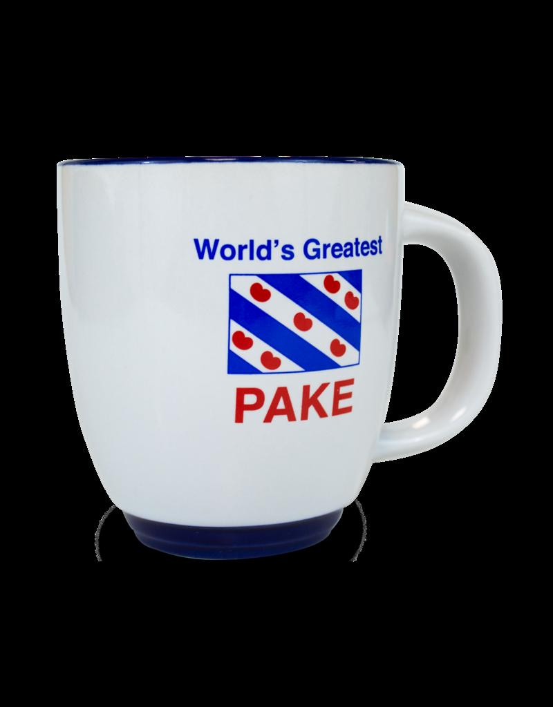 World's Greatest Pake Mug