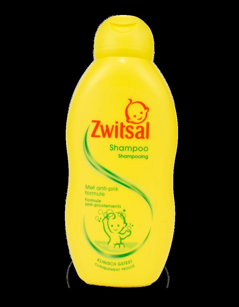 Zwitsal Zwitsal Shampoo 200ml