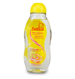 Zwitsal Rich Skin Oil 200ml