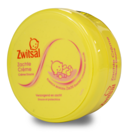 Zwitsal Soft Cream Tub 200ml