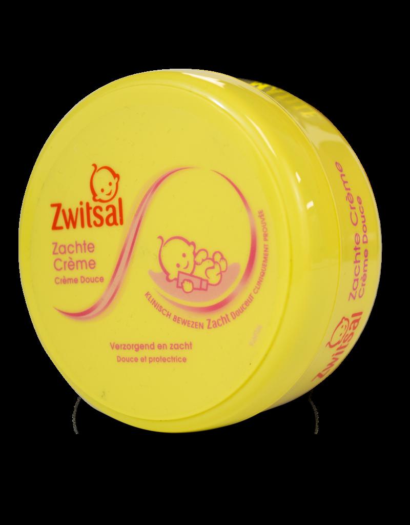 Zwitsal Zwitsal Soft Cream Tub 200ml