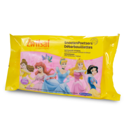 Zwitsal Facial Wipes 40Pcs