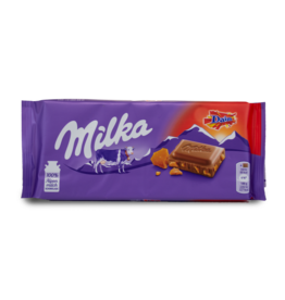 Milka Daim(tm) Chocolate Bar
