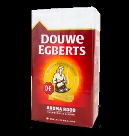 Douwe Egberts Coffee - Red 500g